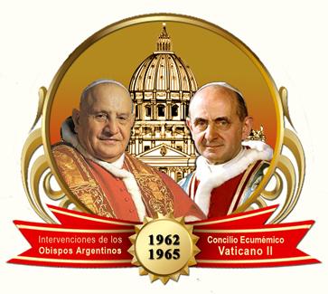 Resultat d'imatges de concili vaticà ii
